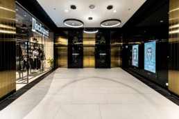 etele plaza lift